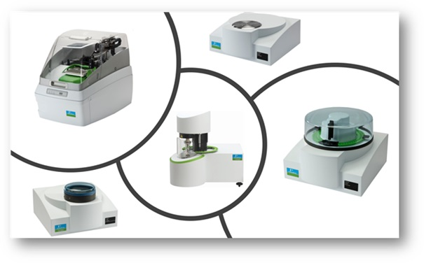 Insight into your samples using thermal analysis