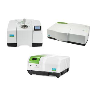 FTIR in UV-VIS spektrometri